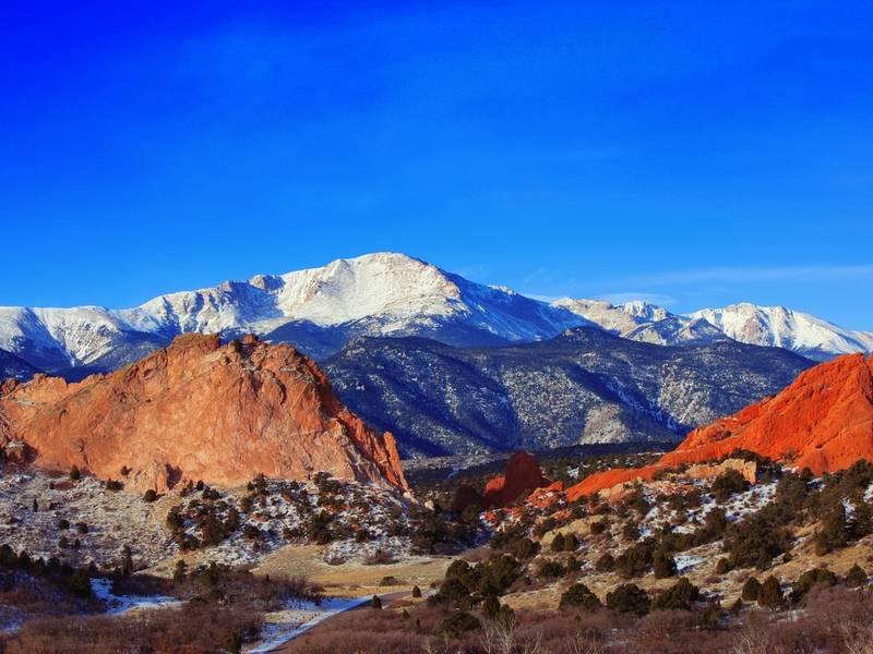 Colorado Springs – Hot Market!