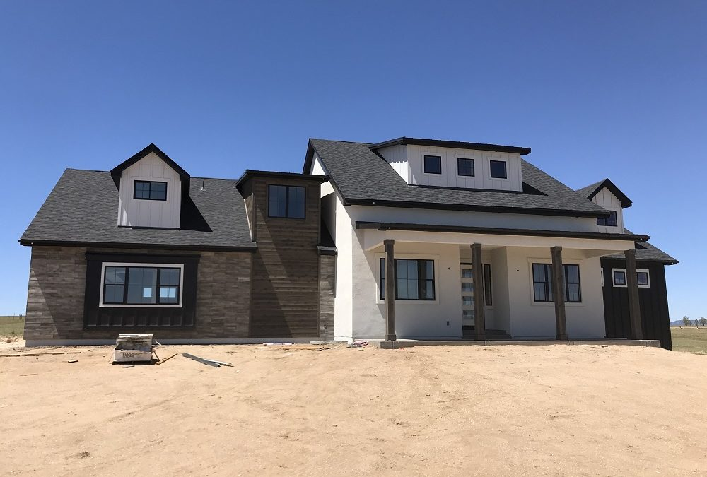 HBA Parade of Homes Update